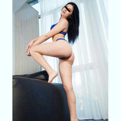 Carla_18, escort i Kannus - 13997