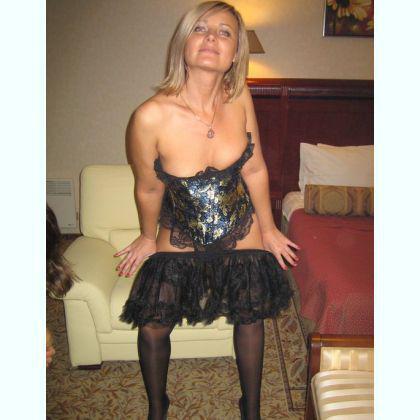 Escort Delia Micaela Somero - 14909