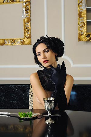 Lirane Princesse, sex i Maarianhamina - 17223